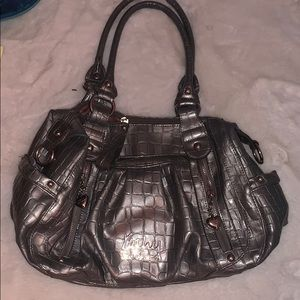 Kathy Ireland purse